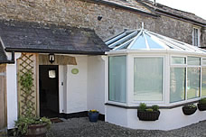 Click here for details of April Cottage, Self Catering Holiday Cottage