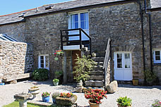 Click here for details of Granary Cottage, Self Catering Holiday Cottage